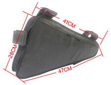 RisunMotor Customized Triangle Down Tube Ebike/Electric Bicycle Battery Bag