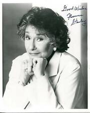 "FLORENCE STANLEY ""FISH"" TV MOVIE THEATER ACTRESS SIGNED PHOTO AUTOGRAPH"