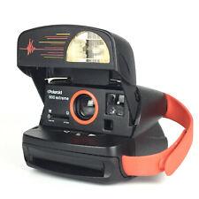 Polaroid 600 Extreme Avec Petit Défaut (Testé) / Appareil Photo (film 600)