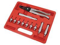 Soupape Joint Extracteur & Installer Kit - Queue Pince ,Douilles,Adaptateur