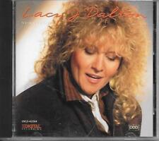 LACY J. DALTON - Survivor CD Album 10TR US Print 1989 Folk Country RARE!