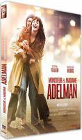 Monsieur et Madame Adelman // DVD NEUF