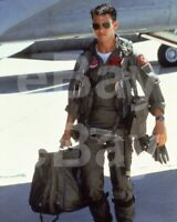 "Top Gun (1986) Tom Cruise ""Maverick"" 10x8 Photo"