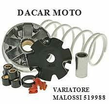 519988 VARIATORE MALOSSI MULTIVAR KYMICO AGILITY R16 50 2T EURO 2