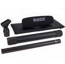 Rode NTG-3 B Black Richtrohr-Kondensatormikrofon, schwarz