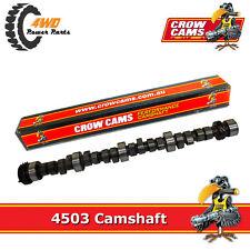 Crow Cams Holden V8 Commodore VN VP VR VS 5.0L 304 355 Performance Camshaft 4503