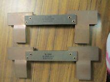 LOT OF 2 HOLUB 400/200 A. 250 V.  Volt Reducers ....... VE-273