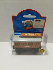Thomas & Friends Wooden Railway NEW Annie 1999 Train Engine Car Brown Label