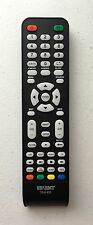 US New SANYO Universal Replacement remote SAN-928 for SANYO HD LCD LED Smart TV