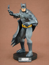 SUPERMAN BATMAN: PUBLIC ENEMIES DVD BATMAN MAQUETTE