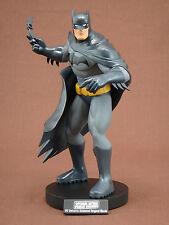 SUPERMAN BATMAN: PUBLIC ENEMIES DVD BATMAN MAQUETTE