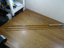 """Dolphin Japan Bamboo Flyrod 8'6"""""""