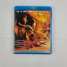 Xxx [Blu-ray] Vin Diesel