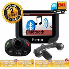 PARROT MKi9200 V3 Bluetooth Handsfree Car Kit, USB, SD, IPOD, IPHONE, ANDROID