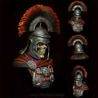 1/9 Ancient Centurion Resin Bust Model Kits GK Unpainted Unassembled