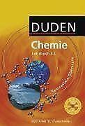 Duden Chemie - Sekundarstufe II: Schülerbuch mit CD... | Buch | Zustand sehr gut