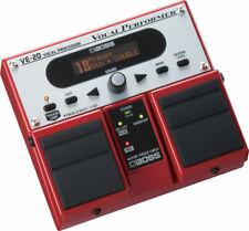 Boss VE-20 Voice effects Processor