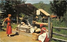 BR23679 Ste Adele dans les laurentides Le Village de Seraphin canada