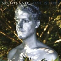 Nightlands - Oak Island [New Vinyl LP]