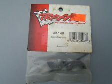 Vintage new Traxxas 4146 nitro rc car clutch shoes & spring t-maxx revo 2.5 3.3