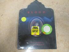 Blood - Stan Ridgway & Pietra Wexstun CD