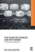 The Films of Charles and Ray Eames: A Universal Sense of Expectation (Routledge