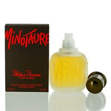 Minotaure Men By Paloma Picasso Eau De Toilette Spray 2.5 Oz-Novo Na Caixa