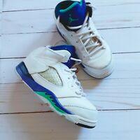 Air Jordan  Grape 5 Size 9c