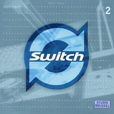 Studio Brussel presents Switch 2 (2 CD)