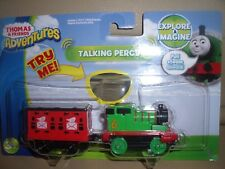 BNIP Thomas Tank Engine & Friends Adventures Diecast Engine - Talking Percy