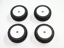 NEW OFNA HYPER 7 TQ PRO Wheels & Tires White HOBAO OH28W