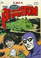 Frew Phantom Comic No 1609, CHEAP ONLY $2.99