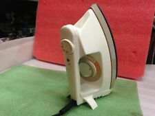 SINGER CLOTHES STEAM IRON, Model 855 *of6