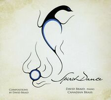 Canadian Brass, David Braid - Spirit Dance [New CD]