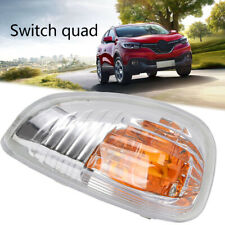 For Renault MASTER MK3 wing mirror light side indicator lens /right turn signal