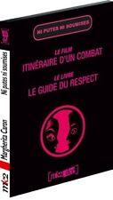 19859 // DVD NI PUTES NI SOUMISES ITINERAIRE D'UN COMBAT + LIVRE DVD NEUF