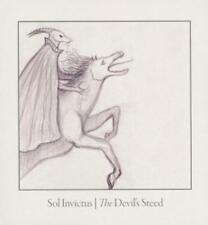 SOL INVICTUS - The Devil's Steed CD Death in June Sonne Hagal Blood Axis Forseti