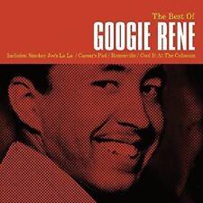 GOOGIE RENE - BEST OF  2 CD NEU