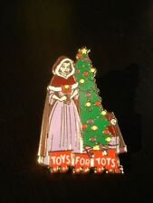 Disney Pin DSF Toys for Tots 2013 Belle Pin #3 LE500