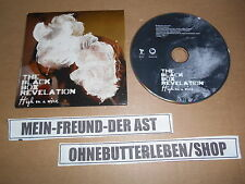 CD Punk Black Box Revelation - High On A Wire (1 Song) Promo PIAS T FOR TUNES