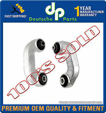 AUDI A4 FRONT ANTI ROLL SWAY STABILIZER BAR LINK LINKS 8E0411317 + 8E0411318 SET