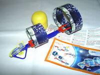 Ü-Ei  Bausatz/Rakete  v. 2010 Kinder FANTASY Nr.DE0044E