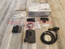 Valentine One V1 Radar Detector with Box Accessories C 00004000 ables Manual