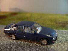 1/87 Wiking Opel Senator B dunkelblau ab 1987 082 A