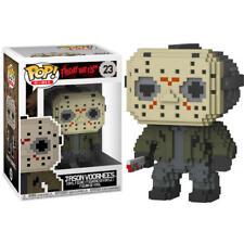 Figura Funko pop 8 bit Jason