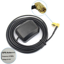 3M GPS Antenna Aerial SMA Male Cable Right Angle 1575.45MHz