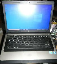"HP 630 15.6"" Laptop Core i3-M380 2.53GHz 8GB 500GB Webcam DVDRW 10 Pro"