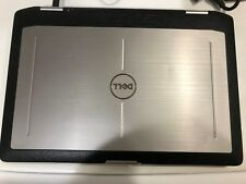 Dell Latitude ATG E6420 Intel Core i7-2620 @ 2.70GHz 4GB 320GB HDD WiFi Win10 #1