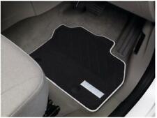 Genuine Renault Zoe Carpet Mat Set (Grey Trim)