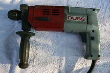 DUSS P16 Bohrhammer                     -Rg. ausge. Mwst.-